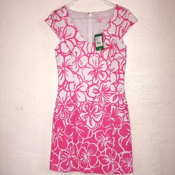 ff3a1d24ce Lily Pulitzer Dress. NWT. Lilly Pulitzer.  80  188. Size. M